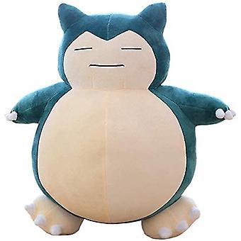 Pokemon Center Kabigon Plush Toy (20cm)