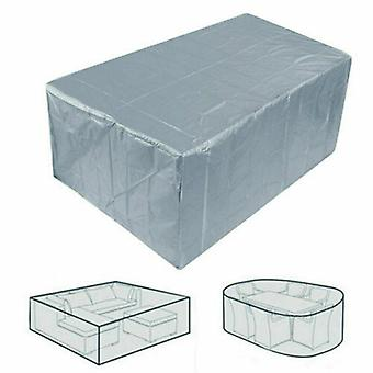 Waterproof Cover Patio Garden Furniture Covers, Outdoor Sofa, Chair, Table Dust