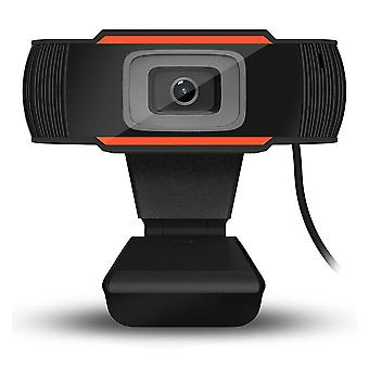 K20 4k 1080p High Definition Webcam Usb 2.0 67.9° Horizontal View Angle Camera