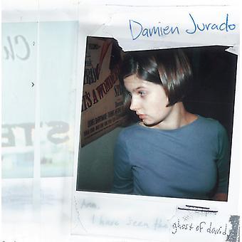 Damien Jurado - Ghost of David [Vinyl] USA import