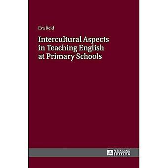 Interkulturelle Aspekte im Englischunterricht an Grundschulen