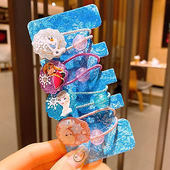 Mickey Minnie 3d Comb, Prinses Make-up Speelgoed, Schattige Baby Dress Up, Verjaardag