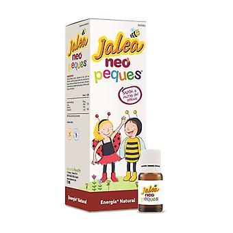 Barn's Jelly 14 flaskor