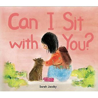 Can I Sit with You de Sarah Jacoby