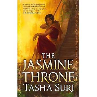 Der Jasminthron