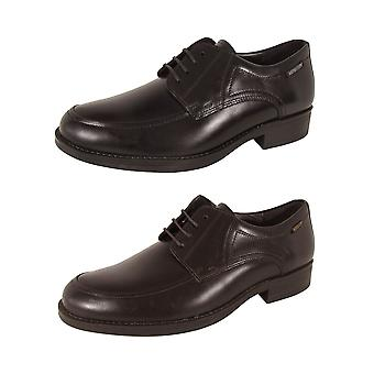 Mephisto Mens Damon Lace Up Oxford Shoes