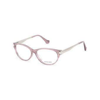 Balenciaga - Accesorii - Ochelari - BA5023-F-56-080 - Femei - rosybrown