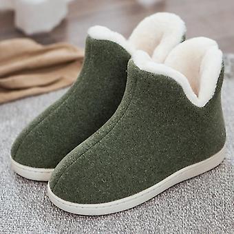 Unisex Warm Winter Boots