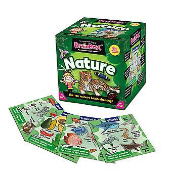 BrainBox Nature Edition