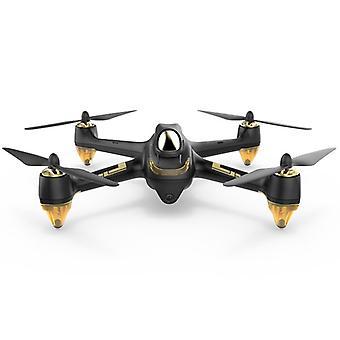 HUBSAN 501S X4 Vzduch čierna štvorkolka