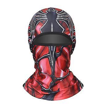 I # sérigraphie de glace couvre-chef, vélo camping pêche masque de protection complète du visage az14091