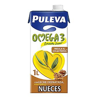 Latte Puleva Noci Omega 3 (1 L)