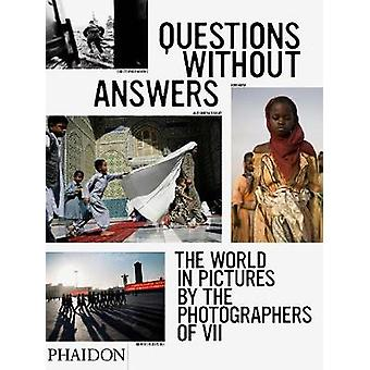 Questions Without Answers by David FriendAnna Rader