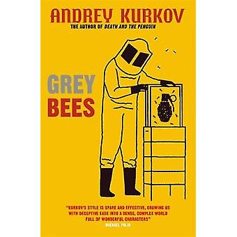Grey Bees