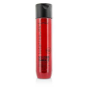 Total matriz resulta siempre daño ceramida Shampoo (para reparación) 300ml / 10.1 oz