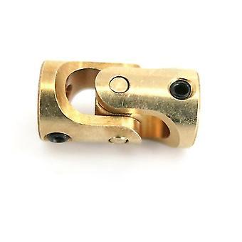 Mini Coupling- Brass Universal Joint