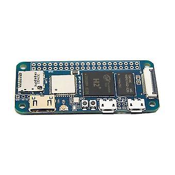 Pi M2 Zero Bpi-m2 Zero Quad Core Single-board/development Board Computer