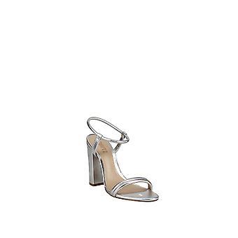 Schutz   Pincesa Metallic High-Heel Sandals