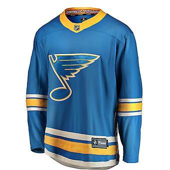 St. Louis Blues Alternate Breakaway NHL Mesh Jersey