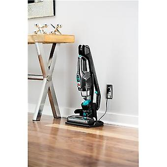 Bissell Vacuum Cleaner MultiReach Essential Wireless Operation, Handstick and Handheld, 18 V, Operating Time (max) 30 min, Black/Blue, Warranty 24 months, Battery warranty 24 months