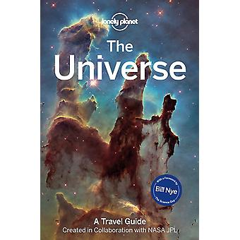 The Universe Lonely Planet