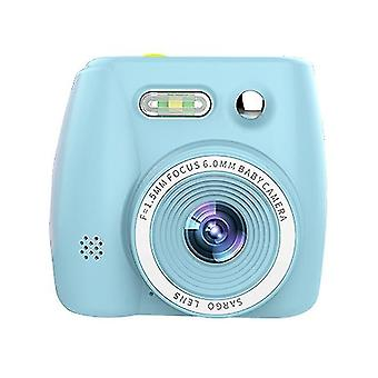 Travor children camera hd 1080p kids camera toys with 2 inch eye-protection anti-blue light screen