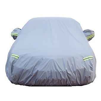 Universal Full Car Snow Ice Waterproof Sun Uv Rain Shade Cover Outdoor Protector
