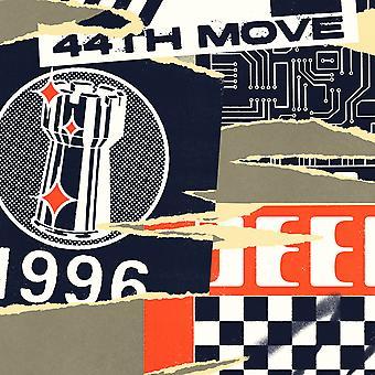 44th Move - 44th Move Vinyl