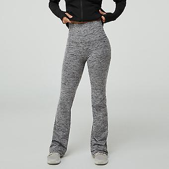 Women's Yoga Leggings High Waisted Push Up Pants Sports Fitness