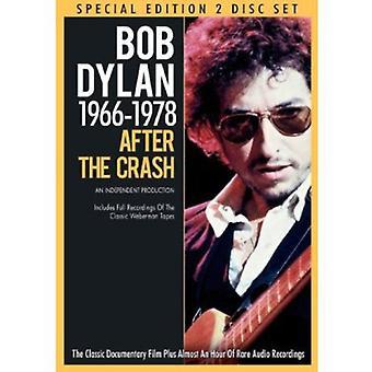 Bob Dylan - After the Crash [DVD] USA import