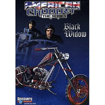 Black Widow [DVD] USA import