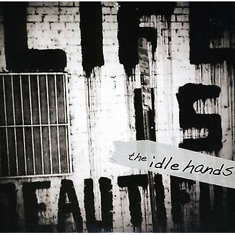 Idle Hands - Life Is Beautiful [CD] USA import
