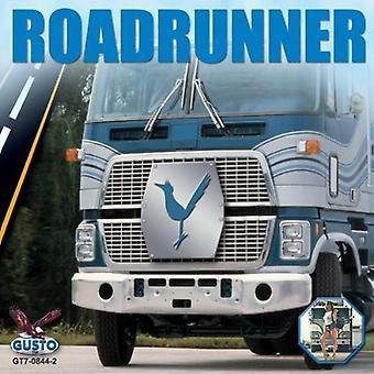 Roadrunner - Roadrunner [CD] USA import
