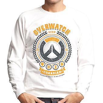 Overwatch Guardian Hero Men's Sweatshirt