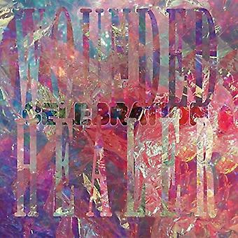 Celebration - Wounded Healer [Vinyl] USA import