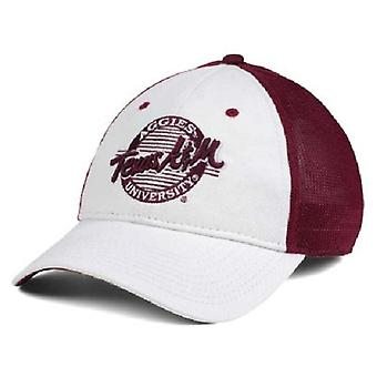 "Texas A&M Aggies NCAA ""Circle"" Snapback Hat"