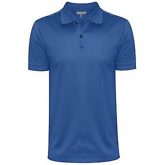 Lanvin blauw L Polo shirt