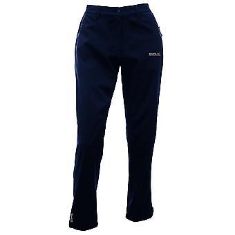 Regaty na świeżym powietrzu damskie/Panie Geo Softshell II regularne nóg spodnie