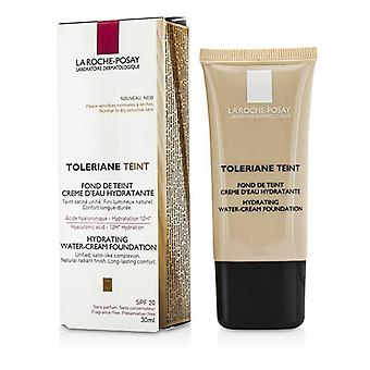 La Roche Posay Toleriane Teint Hydrating Water Cream Foundation SPF 20 - 03 Sand - 30ml/1oz