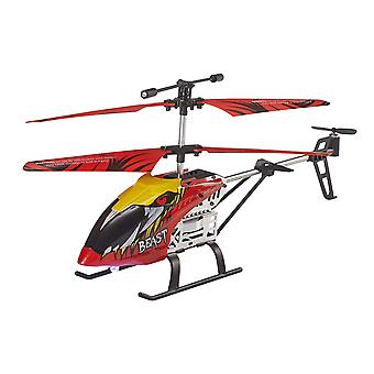Revell 23891 Control Helicopter Beast