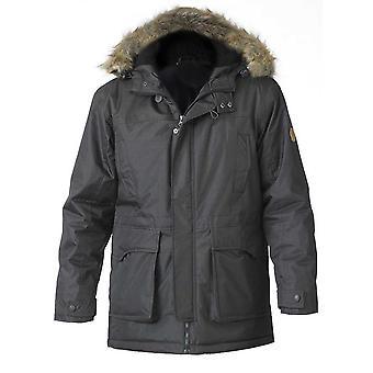 D555 Lovett Parka Style Jacket