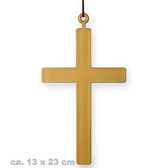 Cross ketjun suuri rajat pappi ketjun munkki