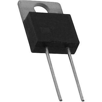Bourns PWR220T-35-1R00J High power vastus 1 Ω Radial johtaa 220 20 W 5 % 1 PCs()