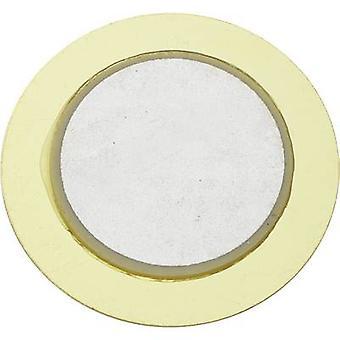 KEPO FT-35T-2.6A1-475 Piezoceramic element Voltage: 30 V 1 pc(s)