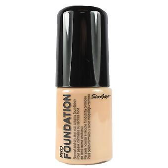 Stargazer Liquid Foundation-Keks