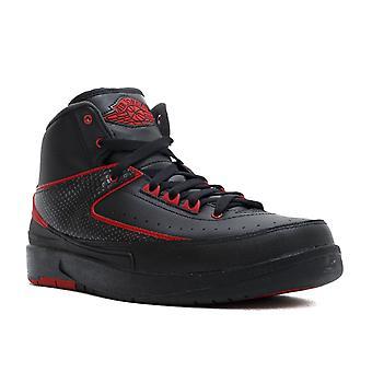 Air Jordan 2 Retro Bg (Gs) 'Alternate 87' - 834276-001 - Shoes