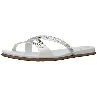 Vince Camuto Womens Christine Open Toe Occasion spéciale Slide Sandals