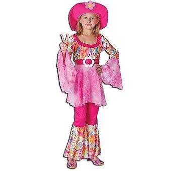 Bnov Hippy Diva kostuum