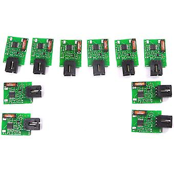 Polar 94032398 RE07S Wireless Receiver Module Ilni Nc Molex Lot of 10