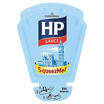 HP ブラウン ソース Squeezy 袋